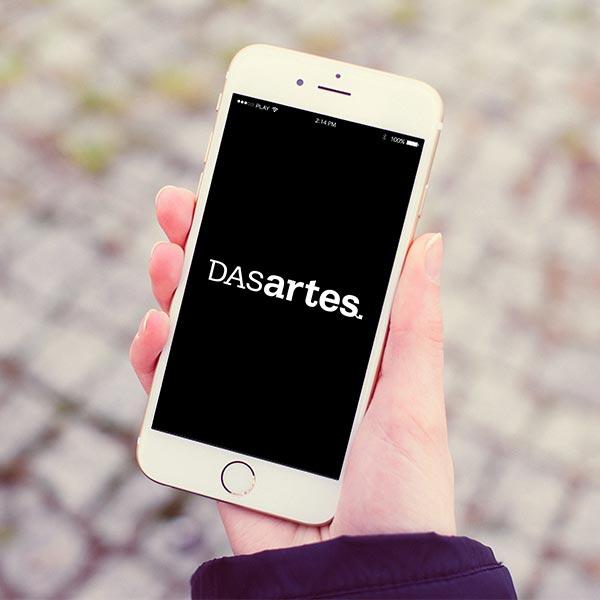 Revista DasArtes
